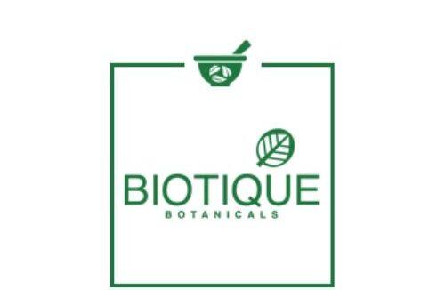 Biotique new